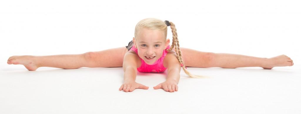 Arabian Gymnastics Classes : Junior Display
