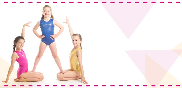 Gymnastics Club recreation classes Baldoyle
